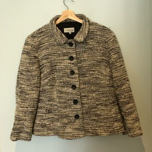 Feraud Paris Wool/Cashmere Blazer/Jacket